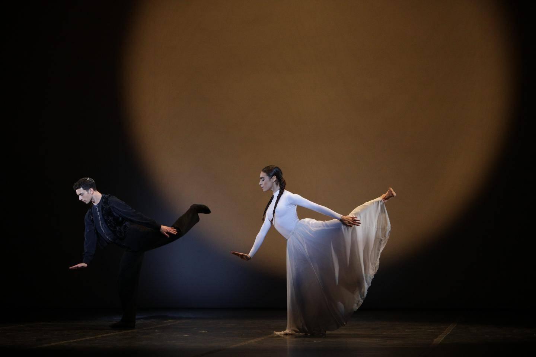 Le Béjart Ballet Lausanne sera l'une des nombreuses et prestigieuses compagnies invitées cette année.