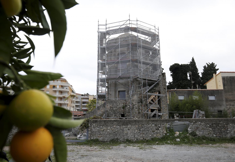 Du côté du Bastion, les travaux devraient durer 10 mois pour un budget de 850 000 euros. Pour la Tour de la Noria, la restauration prendra 6 mois, pour un budget de 600 000 euros.