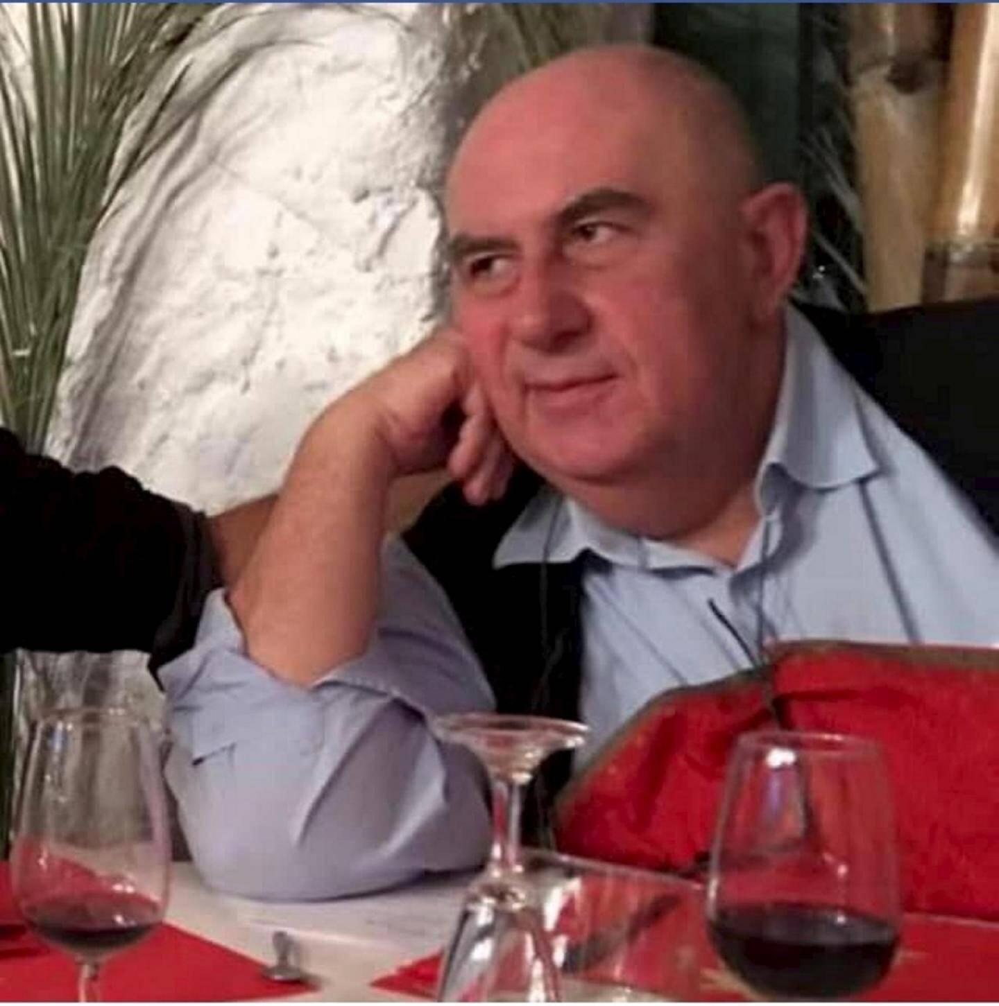 Giuseppe Serena, Piémontais de 67 ans, est accusé d'avoir commandité le kidnapping de 2016 et la tentative de 2013. Il le nie farouchement.