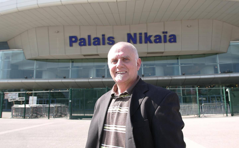 Gilbert Melkonian