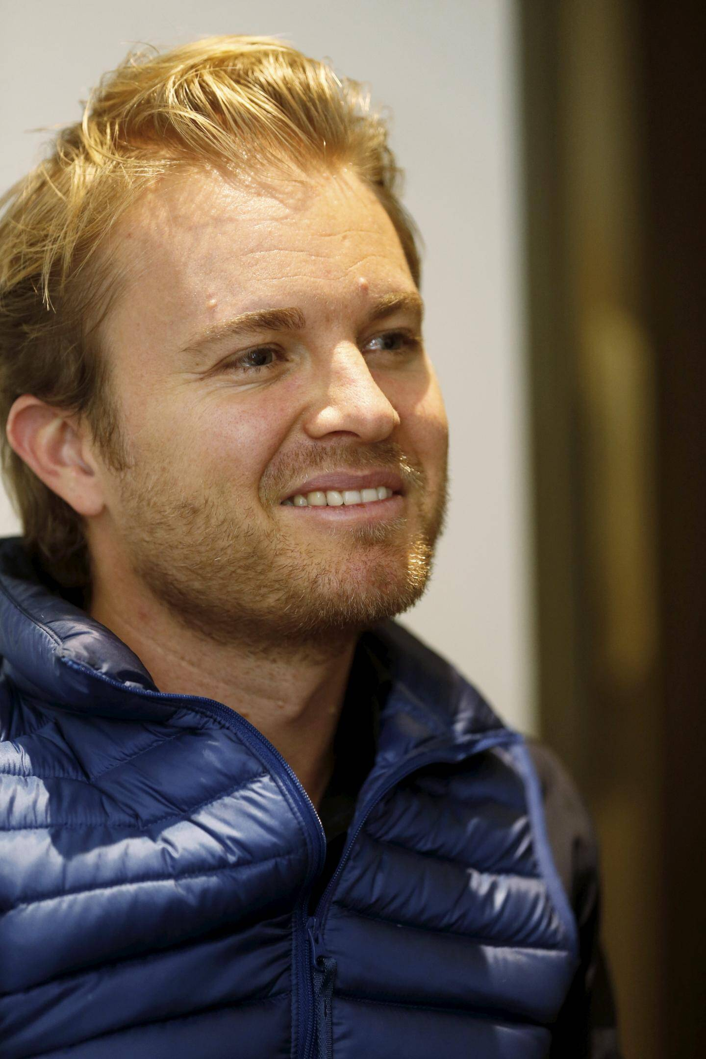 Après Michael Douglas, Felipe Massa ou encore Bernie Ecclestone, Charles Leclerc rejoindra-t-il le casting de #BeyondVictory ?