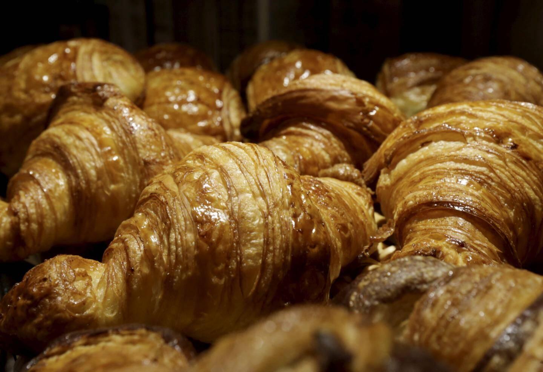 Le résultat est un délice des sens. Des croissants goûteux qui restent croustillants toute la journée.