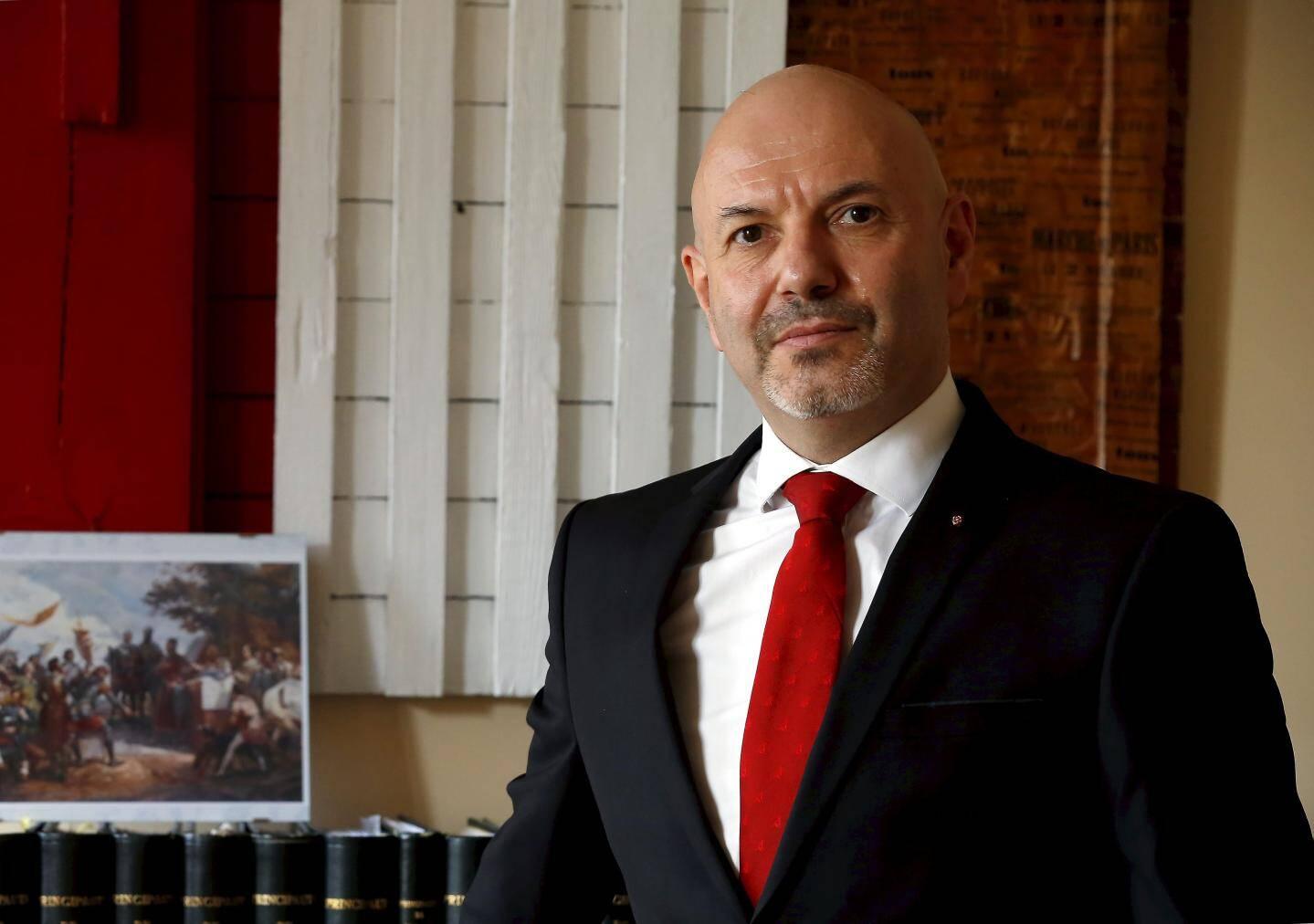 Laurent Anselmi