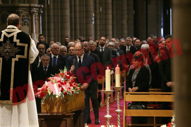 Un dernier adieu à Henri Biancheri.