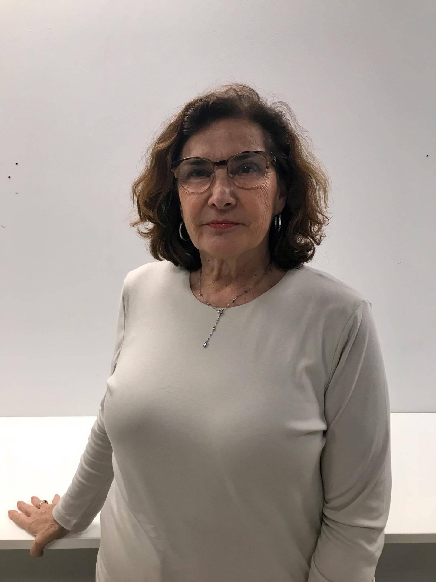 Michèle Mouton.