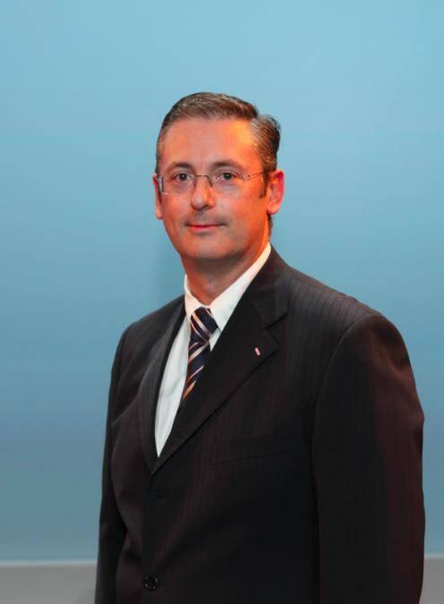 L'élu est président de la commission des Intérêts sociaux et Affaires diverses qui légifère sur ces questions.(DR)