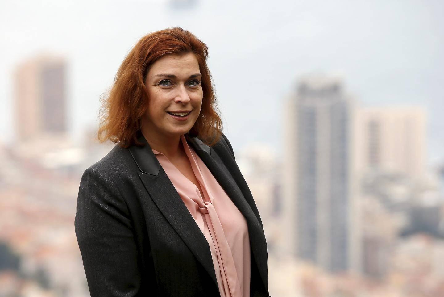 Anne Eastwood est haut-commissaire à la protection des droits des libertés et à la médiation