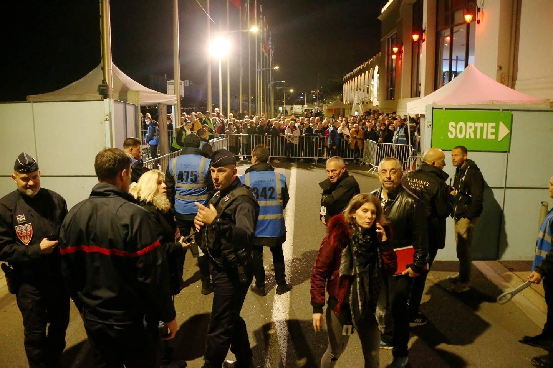Policiers, gendarmes, militaires de Sentinelle... de nombreux agents sont mobilisés.