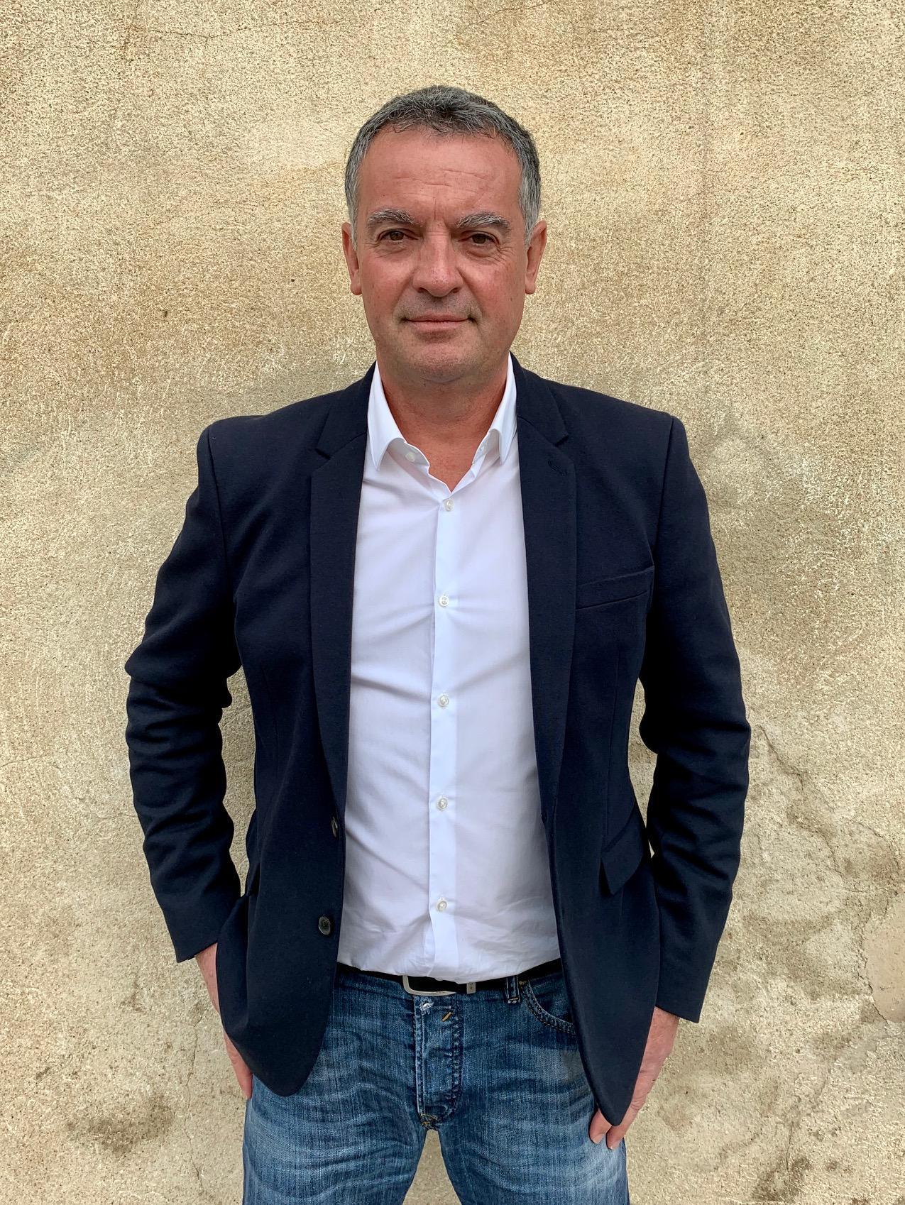 Grégoire Sanchez
