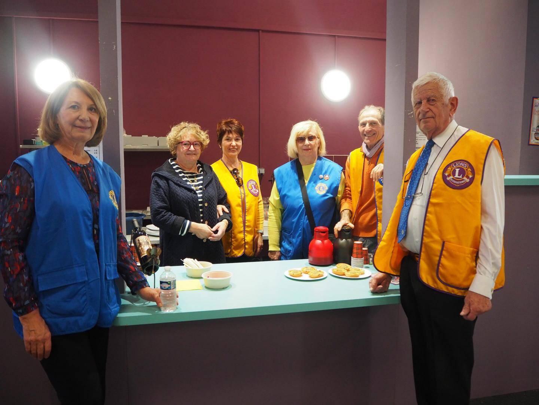 Le Lions club de Brignoles organise ce salon depuis vingt-deux ans.