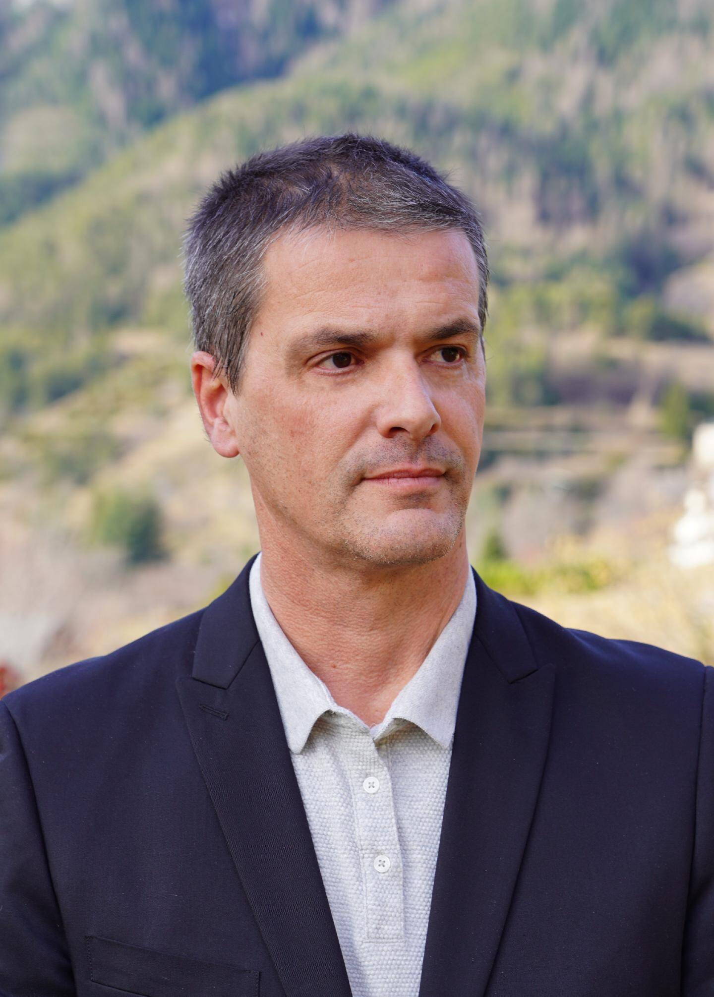 Pascal Bourassier, 53 ans