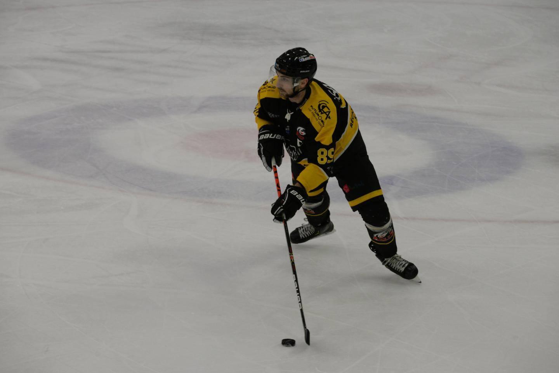 Radek Deyl sera-t-il encore capitaine cette saison?