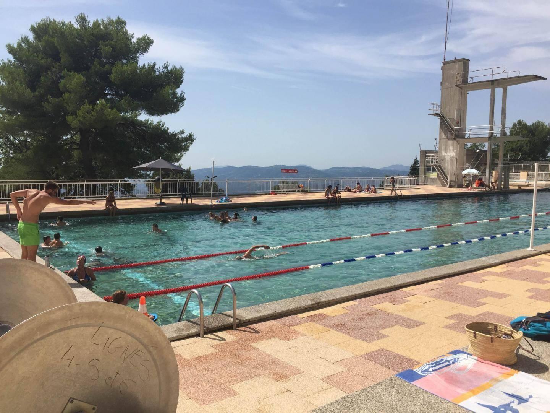 A la piscine Altitude 500, les nageurs pourront revenir barboter dès le 1er juillet