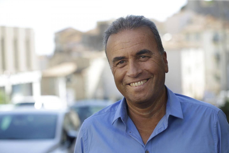 Christophe Roustan