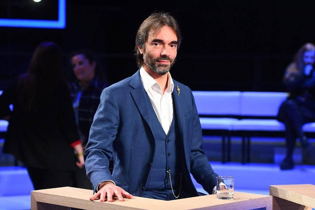 Cédric Villani le 10 mars 2020