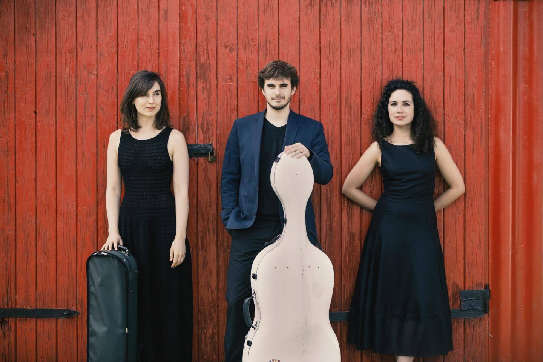 Trio Karénine.