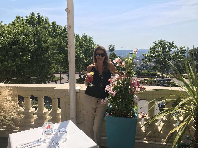 Le Victoria, à Grasse