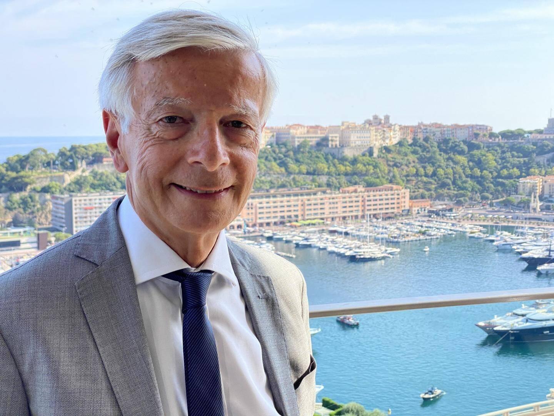 Michel Bouquier dirige Monaco Private Label.
