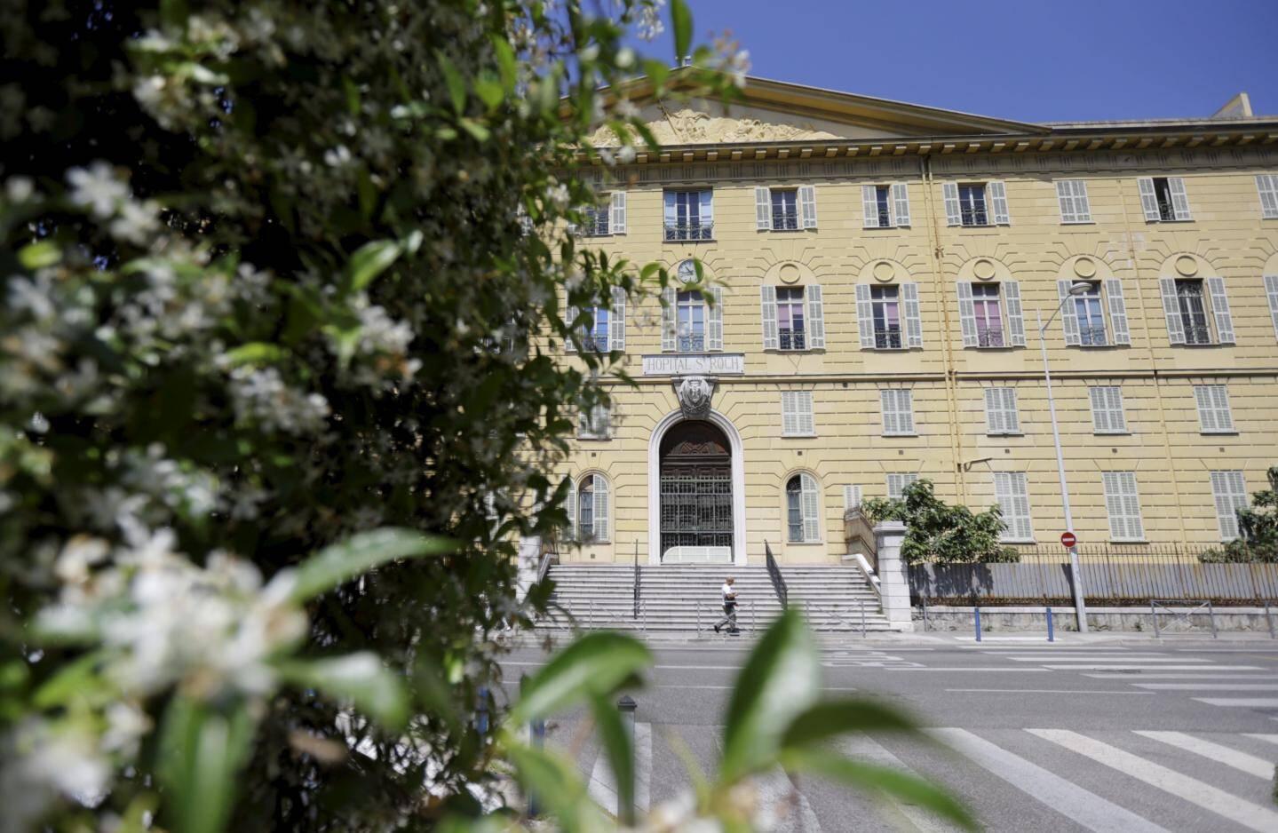 L'ex-hôpital Saint-Roch doit devenir l'hôtel des polices.