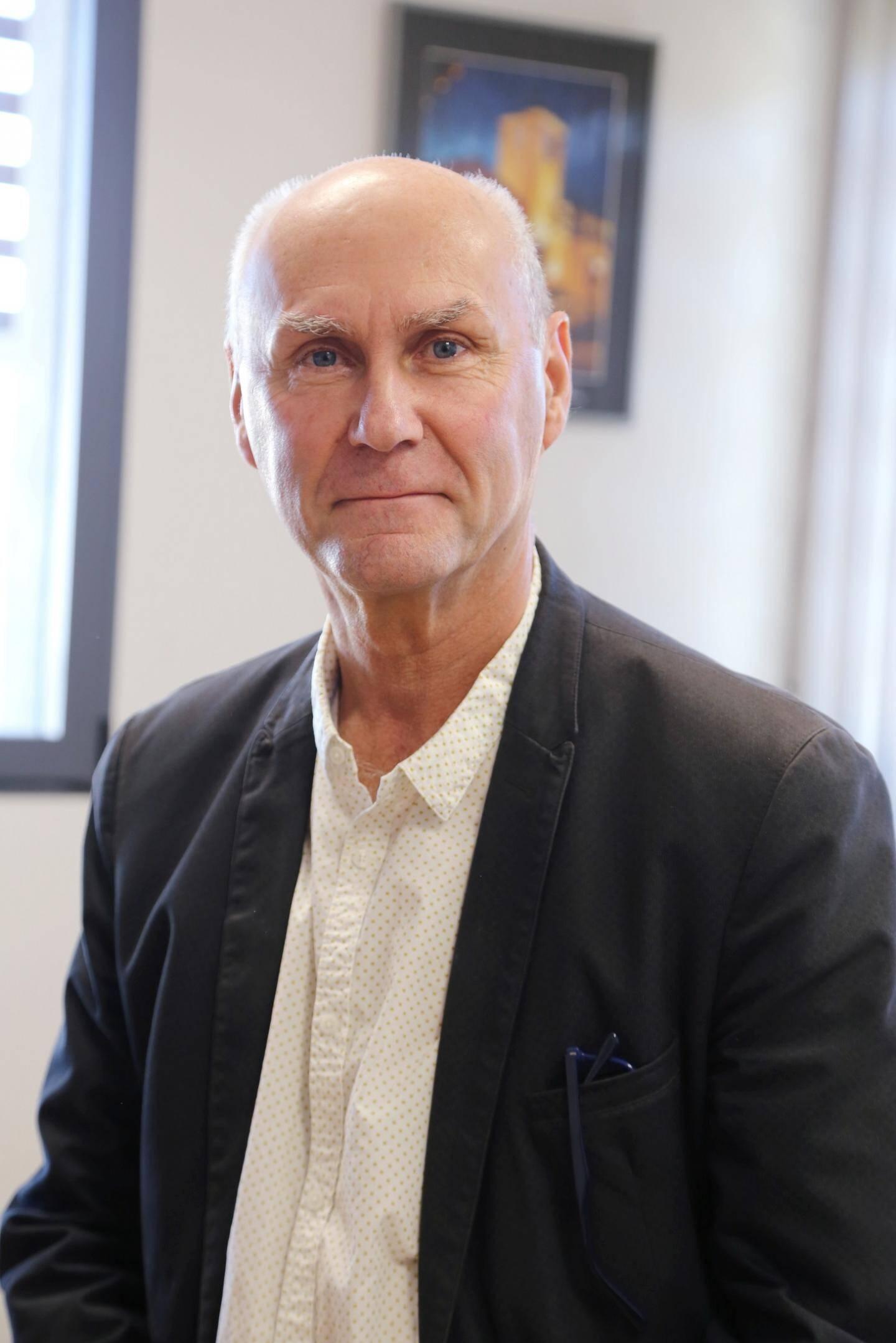 André Guiol.