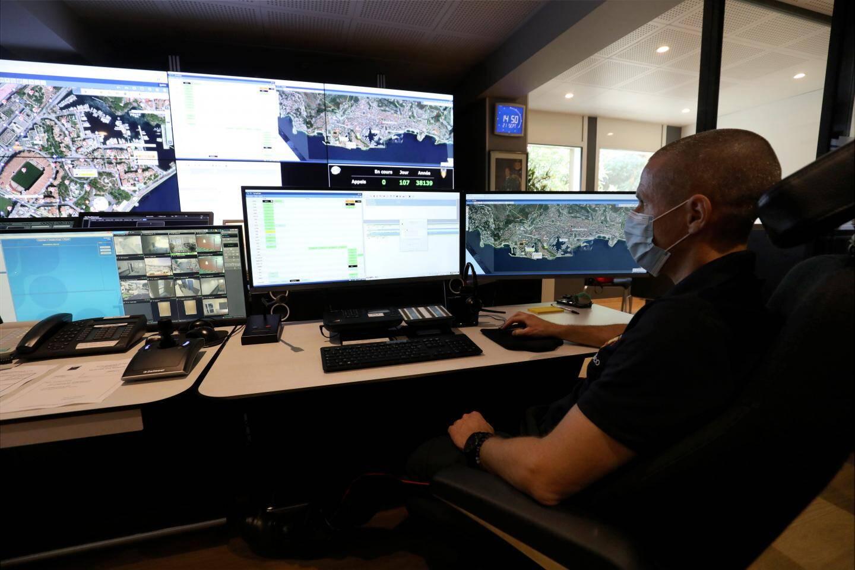 Le nouveau CGECOS des sapeurs-pompiers, à la pointe de la technologie, permet aux soldats du feu de gagner un temps précieux sur les interventions.