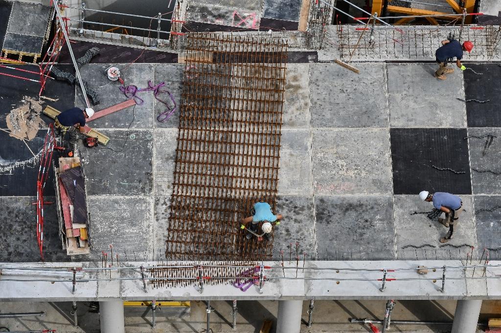 Près de 7 milliards d'euros seront alloués à la rénovation énergétique des bâtiments