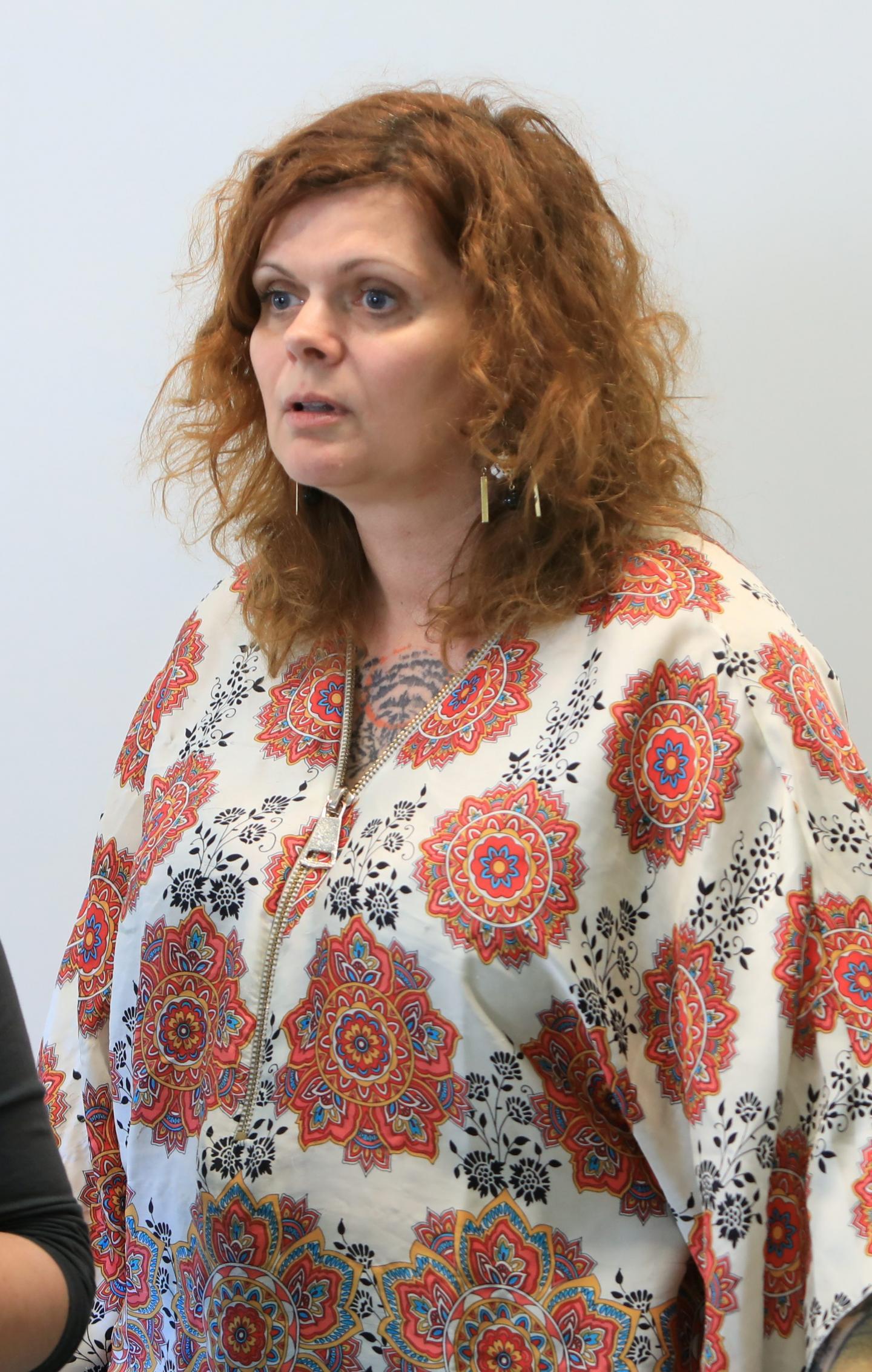 Cécile Dolata.