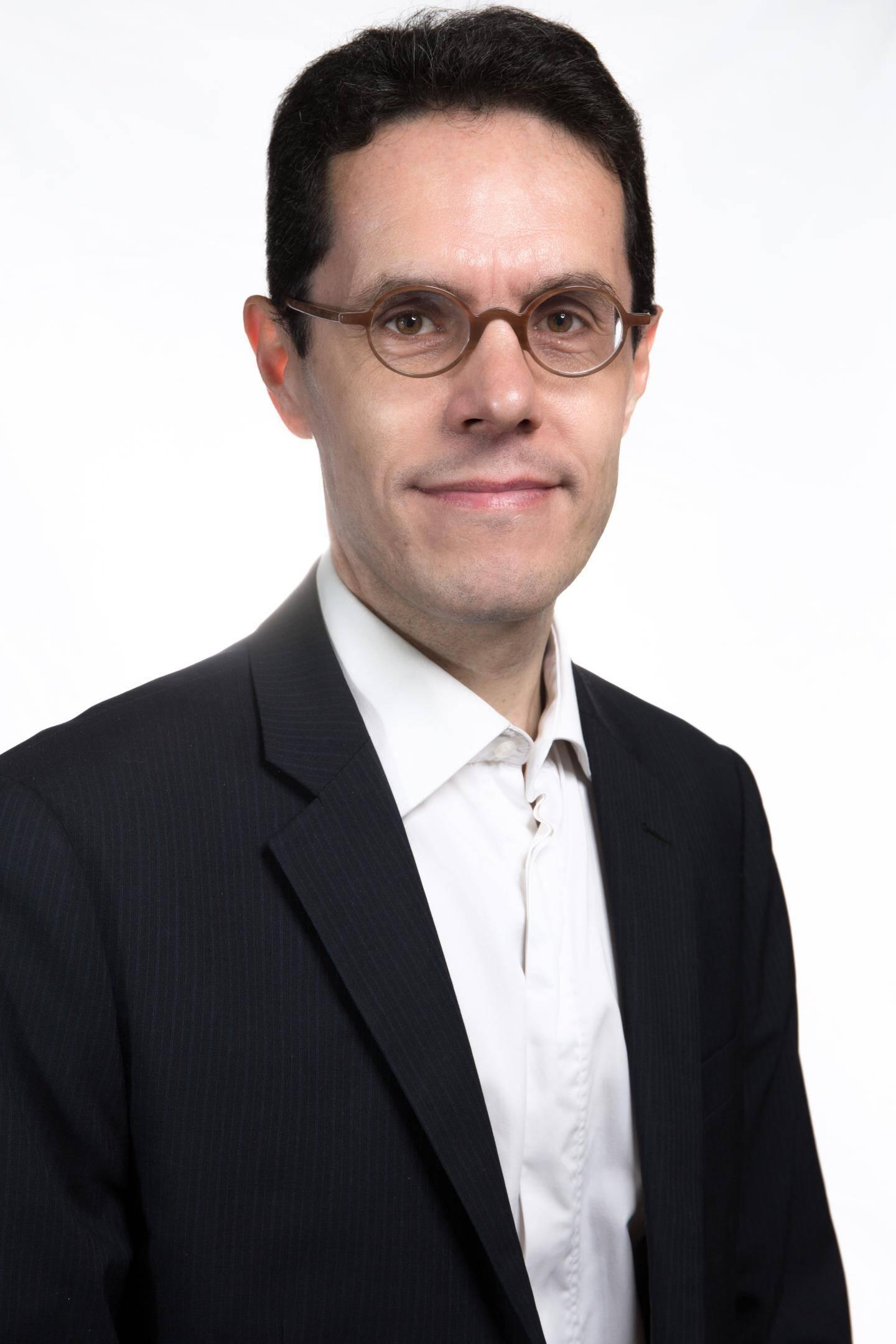 Michel Combot, directeur général de la Fédération Française des Télécoms