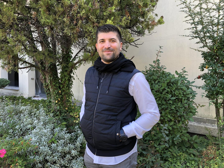 Cédric Messina