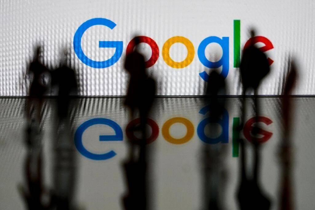 Le moteur de recherche de Google détient une part de marché supérieure à 90% en France