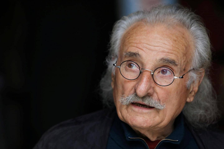 Bernard Pagès.