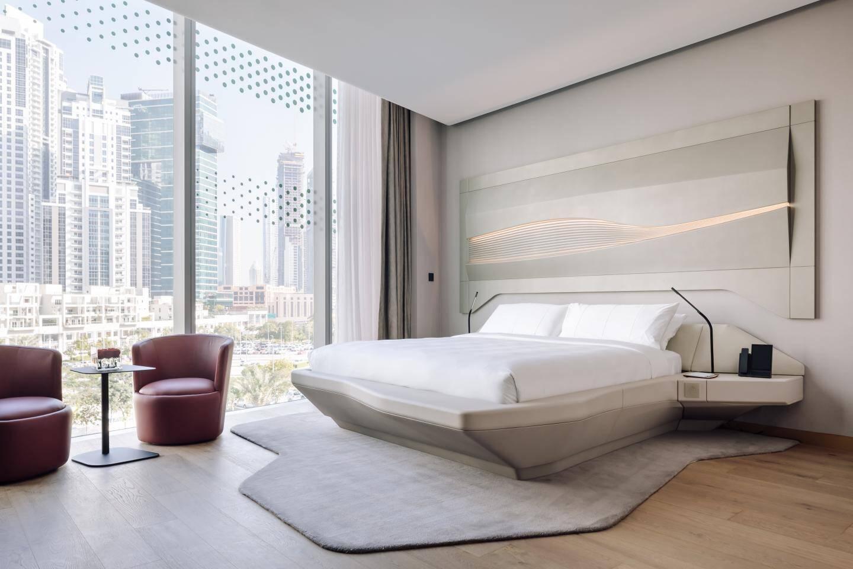 La chambre à 815.000 dollars par nuit
