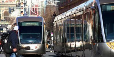 Il avait mimé un égorgement dans le tram' à Nice après l'attentat: direction la prison
