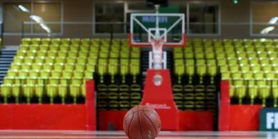 L'AS Monaco basket rate sa première face à Boulogne-Levallois