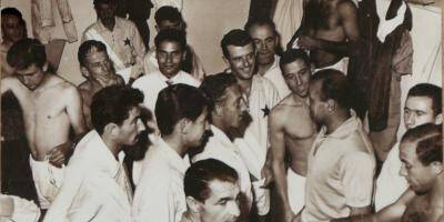 Il y a 60 ans, le Real Madrid venait en aide à ce modeste club de football du Var