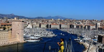 Fermeture des restaurants: à Marseille, le sentiment d'être punis