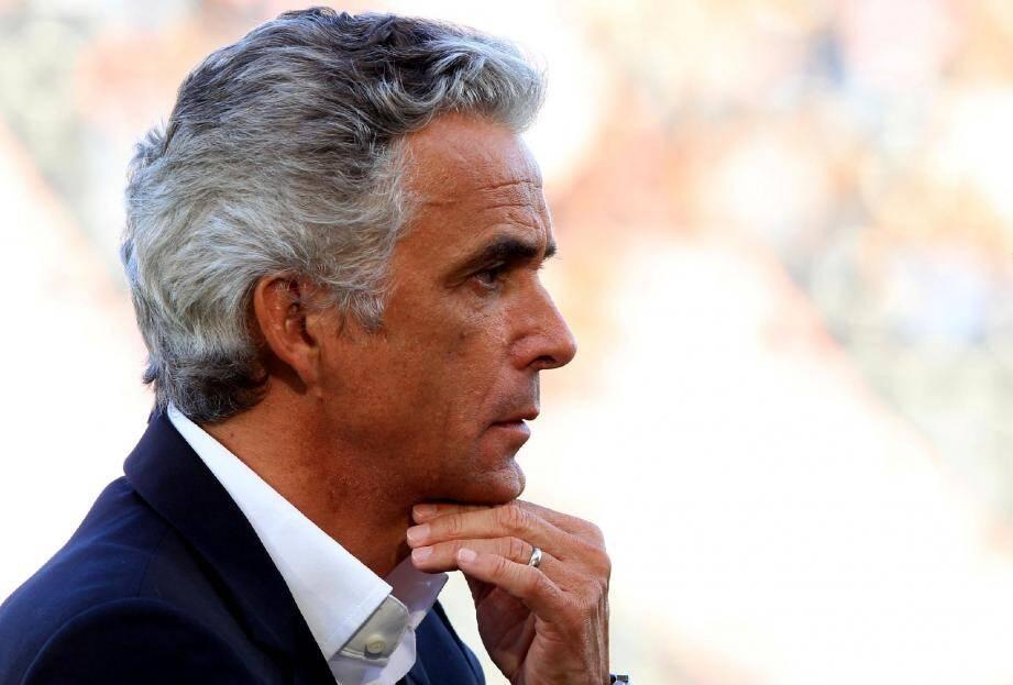 Le président annoncera sa décision à Marsiglia aujourd'hui.