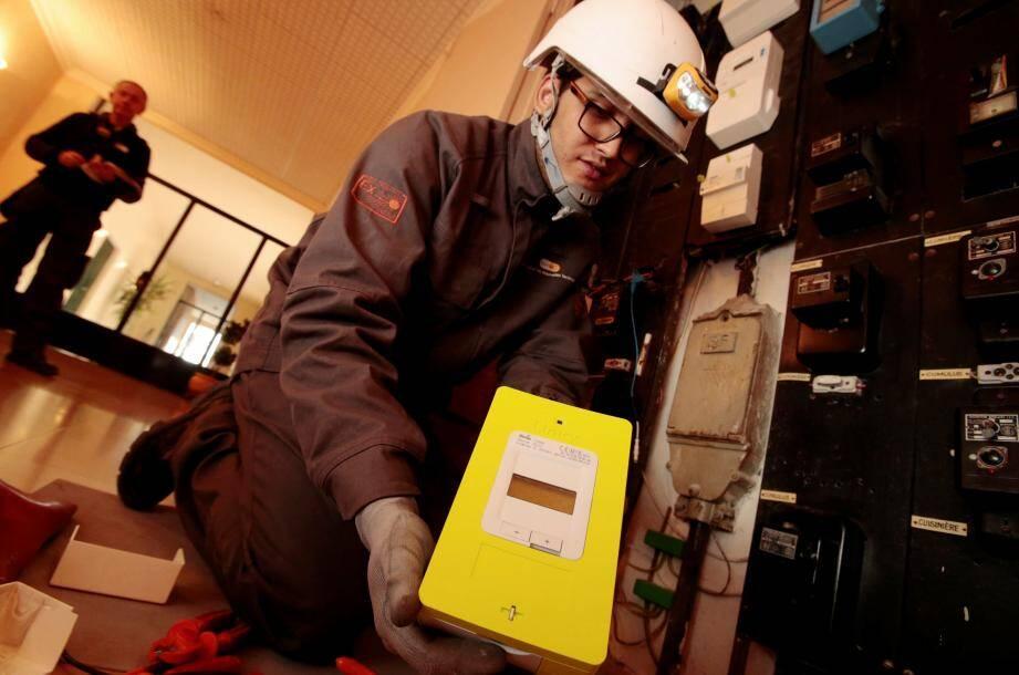 Plus petit, connecté et innovant, Linky est censé changer nos modes de consommation de l'électricité.