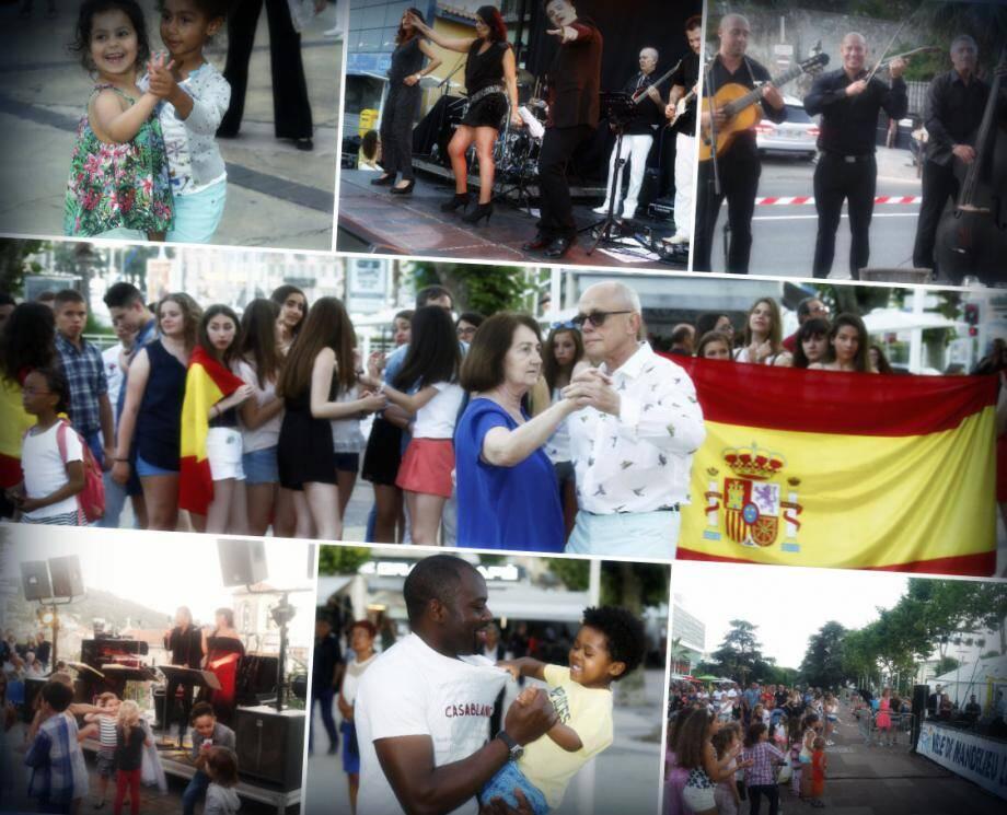 De Cannes à Mandelieu en passant par le Cannet et Mouans, la Fête de la musique a battu son plein dans les communes cannoises