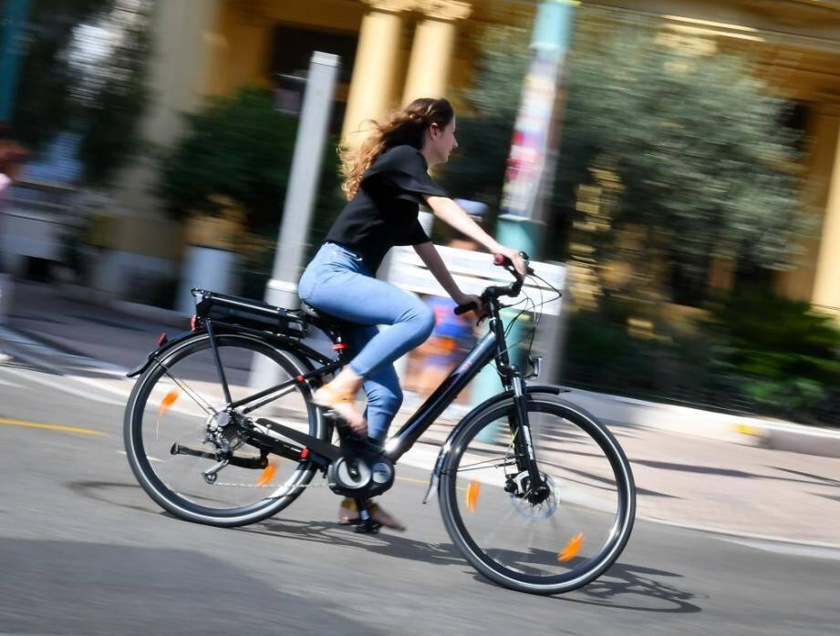 Nice n'est pas une ville favorable aux cyclistes, selon la FUB