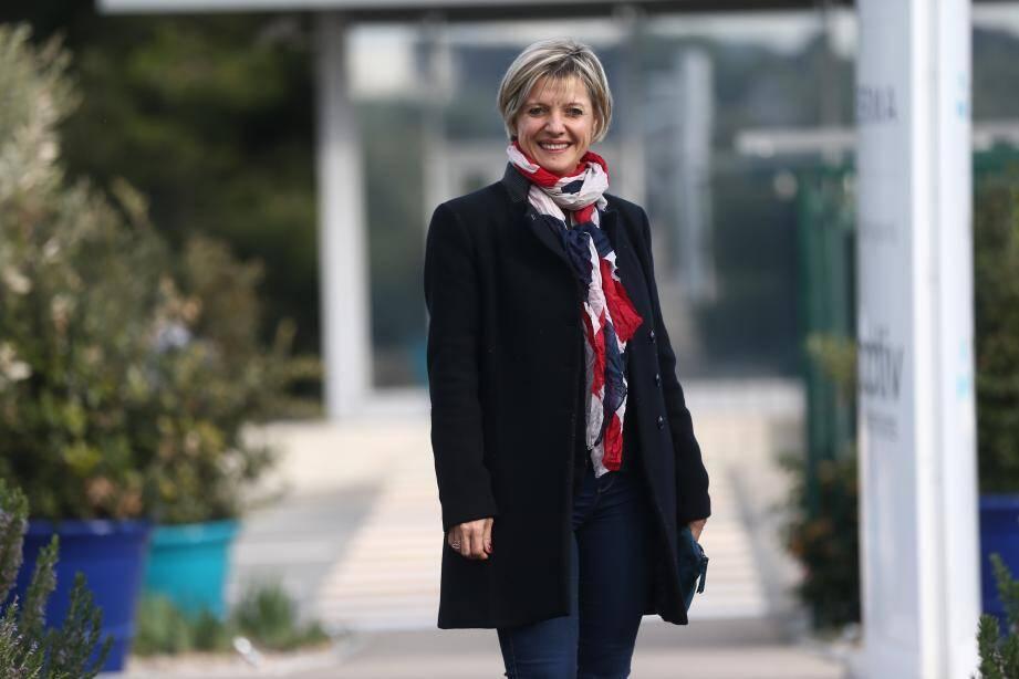 Nathalie Strauss continue de se battre pour les 550 salariés de Galderma.