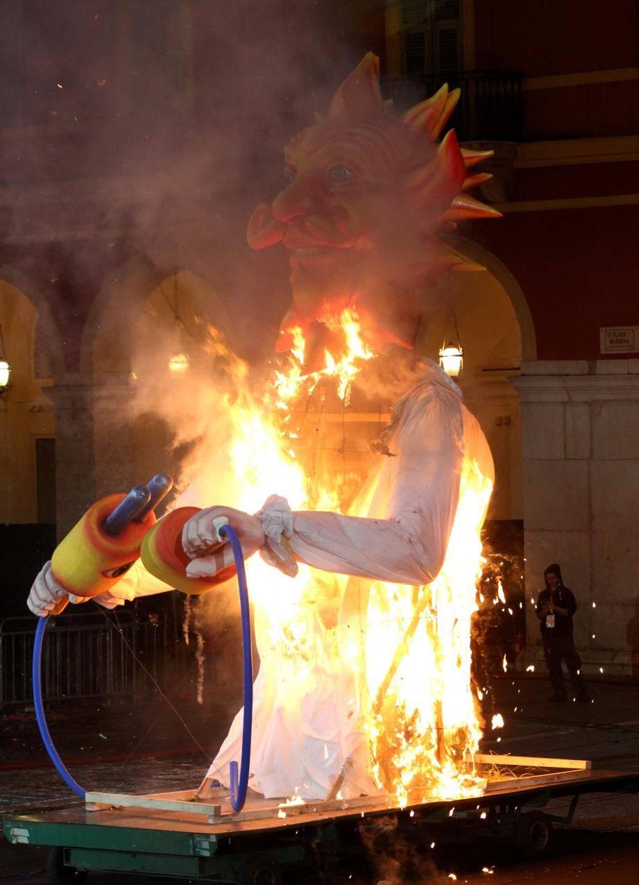 L'audit n'a pas pour mission de brûler carnaval, mais de mieux le cerner afin de l'optimiser.