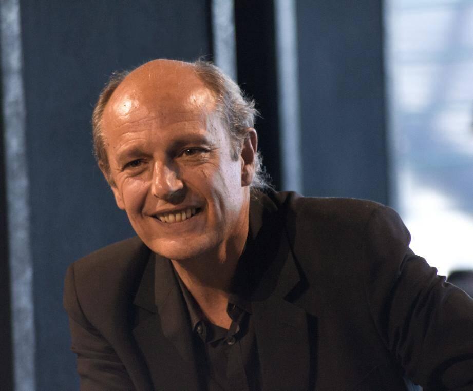 Marc Barani.