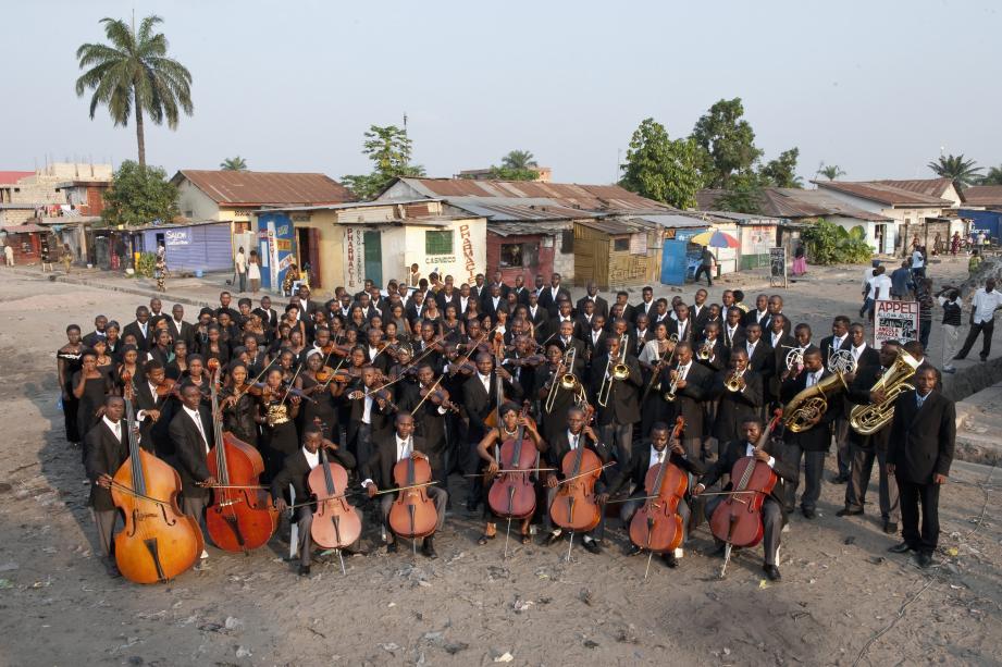 Pour subsister, l'orchestre a encore besoin d'aide. Un appel aux dons est lancé.(DR)