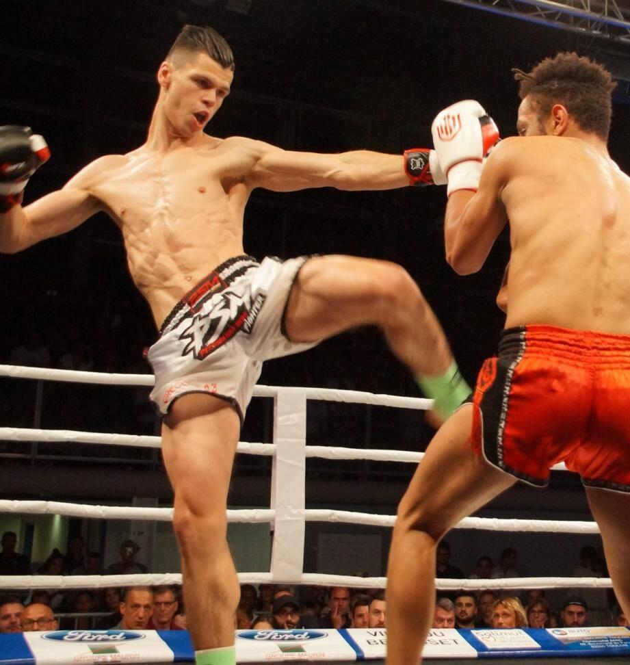 Grégoire Gottardi et Luc Genieys auront une revanche à prendre au Lavandou.