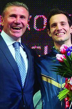 Le 10 août 1997, l'Ukrainien remporte le dernier de ses six titres mondiaux à Athènes. Une finale qu'il gagne avec un saut à 6,01 m. Ce jour-là, il se sentait capable de franchir 6,40, voire 6,50 m.