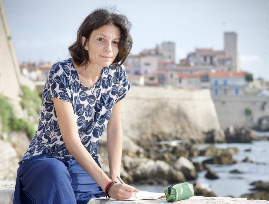 Auteur et dessinatrice de livres pour enfants, Sarah Khoury a déjà publié trois livres en France.