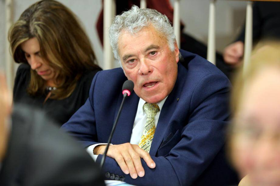Jean-Paul Perez.