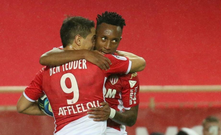 Touché contre le PSG, Gelson Martins est apte pour recevoir Strasbourg.