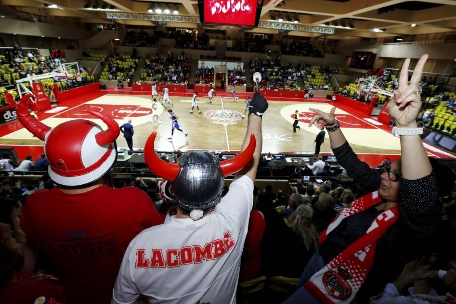 Les supporters de l'ASM Basket sont très ambitieux pour la fin de saison.